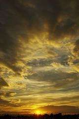 k5_imgp2634_20150719 (mick ronno) Tags: sunset pentax smc k5 夕焼け 1855mmf3556 pentaxdal 20150719