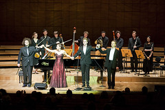 The World Premiere of Stefan Cassomenos' 'The Art of Thought'