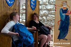Walking Tour in Winnenden, Deutschland 2015-06-29_DEU2948 (Simon Kranefuss) Tags: students germany deutschland kirche rathaus allrightsreserved studyabroad walkingtour badenwrttemberg castlechurch winnenden evcc badenwurttemberg remsmurr lessinggymnasium everettcommunitycollege burgermeister photosbysimonkrane jakobusaltarpiece klinikumschloswinnenden zentrumfurpsychiatrie