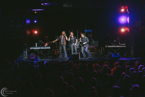The Texas Tenors - July 17, 2015 - Hard Rock Hotel & Casino SIoux CIty