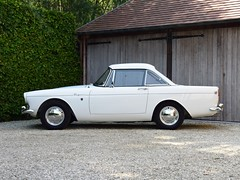 Sunbeam Tiger Mk1A (1965)