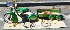 custom trike & wagon (bballchico) Tags: memphispitcock trike wagon custom lowrider pedalcar royalimagecc patronscarshow jerome 206 washingtonstate patrons car club seattle