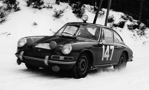 Monte Carlo 911