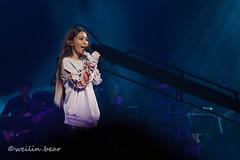 If Plus Taipei Day 2 - 34 (weilin.bear) Tags: hebe tien 田馥甄 if plus concert 如果plus 演唱會 taipei 台北小巨蛋