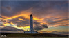 Covesea Sunset_15.12.16 (allachie9) Tags: sunset hdr lossiemouth covesea lighthouse moray morayfirth covesealighthouse
