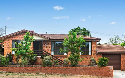 62 Outtrim Avenue, Calwell ACT 2905