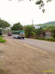 Sangli-PuneStation (Vina Vahak Vina Thamba). (kunaltendulkar96) Tags: msrtc newhirkani sangli