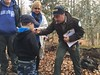 2017 First Day Hike (Maryland DNR) Tags: 2017 firstdayhike newyear sandypoint statepark recreation hiking