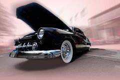 '50 Mercury HSS (wdterp) Tags: car antique automobile 1950 mercury hss slidersunday carshow boone iowa