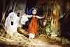 morning in the village (tehhishek) Tags: morning village ooak custom monster high eah school mattel kolofata doll