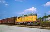 UP GP9 164 (Chuck Zeiler) Tags: up gp9 164 railroad emd locomotive train chz