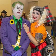 GR Comic Con Saturday B26