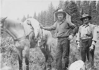 British Columbia Wolf Hunt & Big Game 3