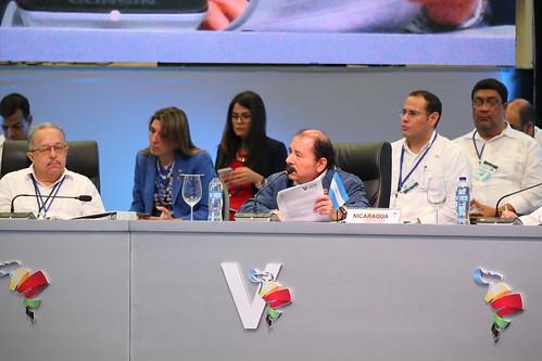 Gobernantes Celac proclaman intención de arreciar esfuerzos de unidad por la paz (VIDEO)