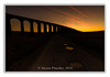 Ribblehead Viaduct (Steven Peachey) Tags: morning canon sunrise 2017 light landscape ribblehead dales moors canon6d ef1740mmf4l stevenpeachey northyorkshire battymoss lee09gnd lightroom explored explore