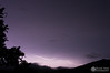 Flash over the mountain (Kenlysoto_photography) Tags: lightning light thunder relámpago purple violet sky weather cielo mountain silouhette silueta nikonist nikon nature naturaleza 50mm f18 niftyfifty night noche montanas puertorico