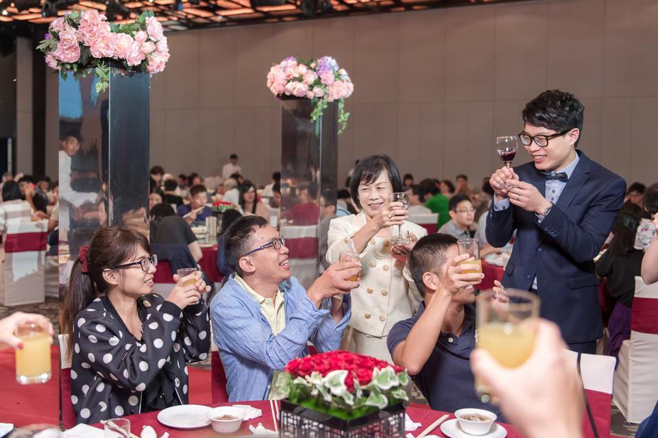 台南婚攝 晶英酒店 婚禮紀錄 C & Y 115