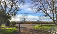 (thefoxyfoxofthewest) Tags: naturaleza nature landscape paisaje mountains mountainrange cordillera montañas