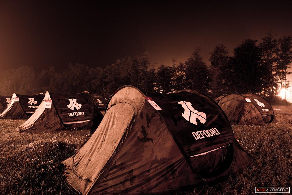 Defqon.1 - Weekend Warriors 2013