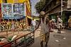 KOLKATA : LA RUE DURANT DIWALI (pierre.arnoldi) Tags: inde india kolkata westbengal photoderue pierrearnoldidiwali