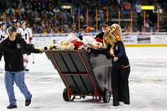 "Missouri Mavericks vs. Wichita Thunder, January 7, 2017, Silverstein Eye Centers Arena, Independence, Missouri.  Photo: John Howe / Howe Creative Photography • <a style=""font-size:0.8em;"" href=""http://www.flickr.com/photos/134016632@N02/32210095496/"" target=""_blank"">View on Flickr</a>"