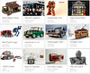 LEGO Ideas 2016 Round #3 (hello_bricks) Tags: lego ideas 2016 round 3 legoideas irongiant géantdefer hulkbuster marvel agentsofshield shield legostore reddwarf landrover golf volkswagen vw tramway train dinner ship bateau bouteille bottle ucs rey speeder starwars theforceawakens tfa