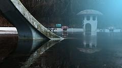 Abandoned Amusement Park (alexanderaagaard) Tags: abandoned amusement park memories denmark day water slide