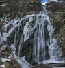 Un antes y un despues (Urugallu) Tags: hielo frio lapornacal somiedo villardevildas praderia campo braña asturias urugallu joserodriguez canon 70d paraisonatural