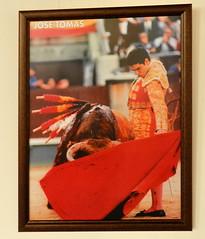 Ubeda Exposicin Taurina Torero Jos Toms (Rafael Gomez - http://micamara.es) Tags: jos toms ubeda torero exposicin taurina