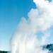 Yellowstone National Park ~ Wyoming United States ~ Old Faithful Geyser