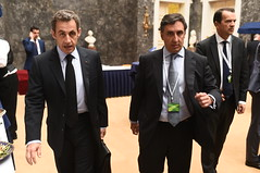 EPP Summit, Brussels, June 2015 (More pictures and videos: connect@epp.eu) Tags: brussels party people france les european nicolas summit epp sarkozy ppe 2015 republicains euco