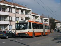 2006-02-27 - Bernex, Vuillonnex