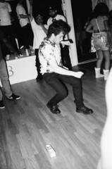 Dance (matthewmessner) Tags: film fashion illinois gallery minolta neopan himatic rockford acros 7sii 2213 rkfd