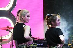 150521 Music Matters KPOP NIGHT - Sonamoo (mcflyermelly) Tags: people music girl concert live group dana event entertainment idol entertainer performer ts minjae matters kpop sonamoo