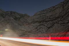 Ghost (Rodo Rigante) Tags: mountain méxico night mexico noche ghost montaña monterrey fantasma lahuasteca