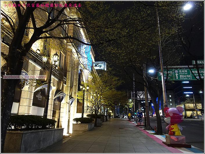 江南K Pop Road (8).JPG