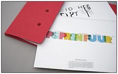 _DSC1337a (tellytomtelly) Tags: art book graphicdesign washington cristina future font present bellingham past wwu pastpresentfuture cristinadealmeida
