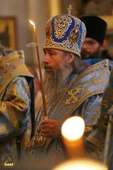 29. The solemn all-night vigil on the feast of the Svyatogorsk icon of the Mother of God / Торжественное всенощное бдение праздника Святогорской иконы Божией Матери