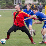 Stop Out v Petone FC 34