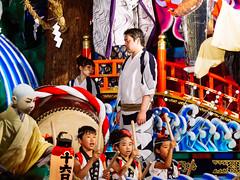 八戸三社大祭 Hachinohe Sansha Taisha (かがみ~) Tags: japan panasonic aomori hachinohe 日本 青森 natsumatsuri 夏祭り 八戸 gx7 14140ii