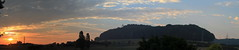 Kayl, Sonnenaufgang mit Blick auf den Johannisberg (p_jp55 (Jean-Paul)) Tags: panorama sunrise luxembourg sonnenaufgang luxemburg saarlorlux johannisberg kayl leverdusoleil ltzebuerg montsaintjean gehaansbierg