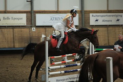 IMG_5238 (Bas & Emily) Tags: horse paarden horses horsejumping hindernis showjumping christmas netherlands paard springen springwedstrijd spring sport jump jumping kerstspringen belleepoque