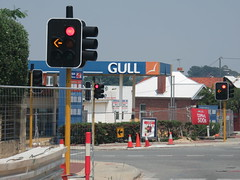 2016 Perth Tour - Braums LED Traffic Lights (RS 1990) Tags: perthtour westernaustralia wa australia perth november 2016 braums led trafficlights signals