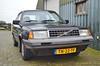 Volvo 340/S60/V40 (Bas Juk) Tags: volvo volvocars v40 s60 340 velgen car cars swedish
