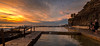 Avalon (Tim_Matthews) Tags: 2017 cloud northernbeaches rocks seascape sunrise timmatthewsphotography clouds ocean sand tmphotos water waves