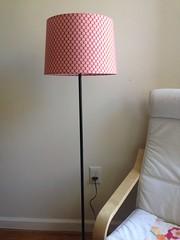recovered lampshade (jillianph) Tags: recoveredlampshade amybutler