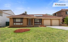 29 Grevillea Crescent, Prestons NSW