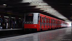 C.N.C.F. NM-73A M.0130 | Autobuses Norte L-5 (Christian Linarez) Tags: ciudaddemexico cdmx linea5 cncf concarril nm73 nm73a autobusesdelnorte stcmetro stc metrodf metro