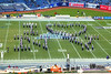 The Northwestern Bands Love NY! (Daniel M. Reck) Tags: northwestern northwesternuniversity b1gcats marchingband band music education students chicago evanston illinois numb
