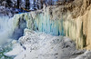 The Other Side (Greg Lundgren Photography) Tags: ice winter snow waterfall minnehaha minneapolis twincities minnesota landscape urban